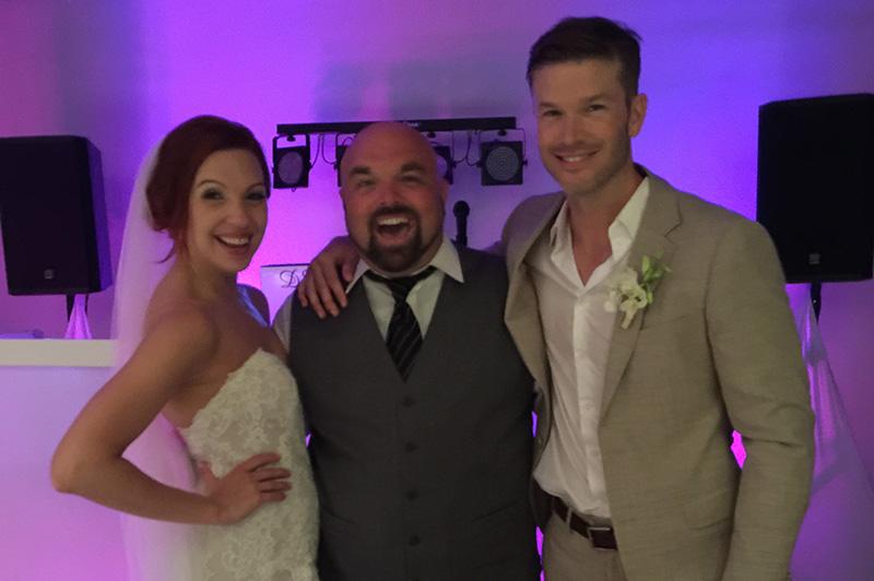 Melbourne, FL Wedding DJ's | DJ Shane Entertainment