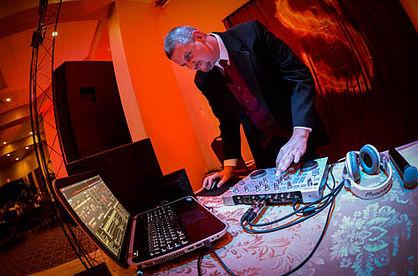 DJ Keith of DJ Shane Entertainment